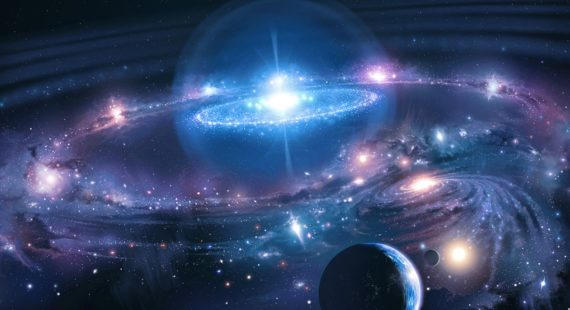 History of the Universe Verge Of War