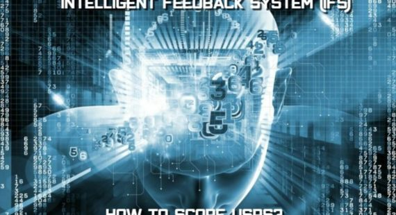 Intelligent Feedback System (IFS). How USPs work?